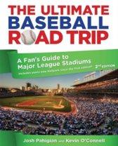 Ultimate Baseball Road Trip
