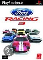 Ford Racing 3 /PS2