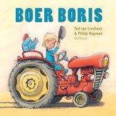 Omslag van 'Boer Boris - Boer Boris'