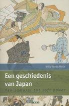 Een geschiedenis van Japan