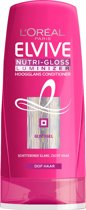 L'Oréal Paris Elvive Nutri-Gloss Luminizer - 200ml - Crèmespoeling