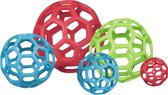 JW Hol-ee Roller - Hond - Speelgoed - Small - 9 cm