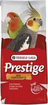 Versele-laga prestige grote parkieten standard 20 kg