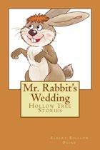 Mr. Rabbit's Wedding (Illustrated Edition)