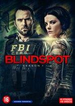 Blindspot - Seizoen 1 & 2