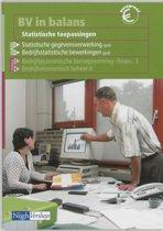 BV in balans Statistische toepassingen Leerlingenboek