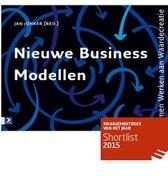 Nieuwe business modellen