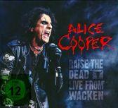 Alice Cooper - Alice Cooper - Raise The Dead
