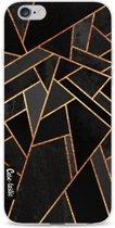 Casetastic Softcover Apple iPhone 6 / 6s  - Black Night