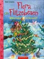 Flora Flitzebesen - Band 5