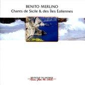 Chants De Sicile & Des Iles Eoliennes