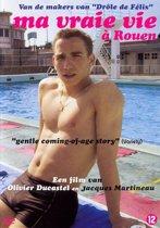 Ma Vraie Vie A Rouen (dvd)