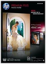 HP Premium Plus Glanzend Fotopapier - 20 vel / A4