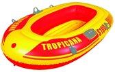 Summertime Tropicana Boot