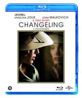 Changeling (blu-ray)