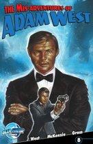 Misadventures of Adam West #8: Volume 2