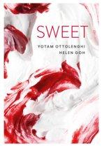 Boekomslag van 'Sweet'