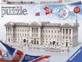 Ravensburger Buckingham Palace London - 3D puzzel gebouw - 216 stukjes