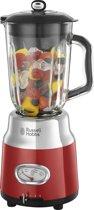 Russell Hobbs 25190-56 Retro Blender - Rood