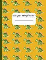Primary School Composition Book