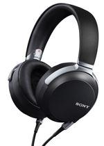 Sony MDR-Z7 - Hi-Res audio over-ear koptelefoon - Zwart
