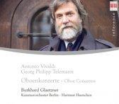 Oboenkonzerte / Oboe Concertos