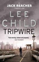 Boekomslag van 'Tripwire'