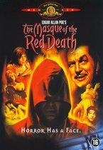 Masque Of The Red Death (dvd)