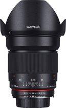 Samyang 24mm f/1.4 Olympus 4/3
