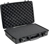 Peli 1490 Laptop Computer Case plastic box zwart