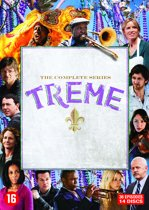 Treme - The Complete Series