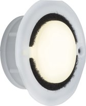 Inbouwlampenset Special Line IP65 LED opaal, warmwit 93740