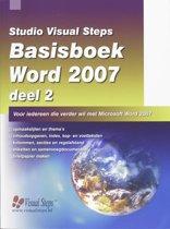 Basisboek Word 2007
