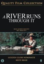 A River Runs Throught It (+ bonusfilm)