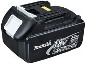 MAKITA Accu BL1830 - Li-On - 18 V - 3.0 Ah