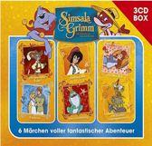 Simsalagrimm Box Vol.1