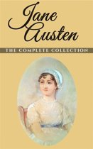 Austen, Jane: The Complete Novels (Annotated)