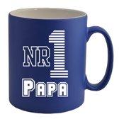 Mok - NR 1 Papa