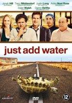 Just Add Water (dvd)