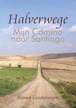 Halverwege - Mijn Camino naar Santiago