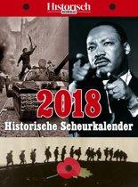 Historische Scheurkalender 2018