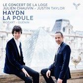 Haydn / La Poule