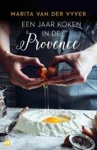 Een jaar koken in de Provence