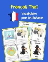 Fran ais Tha Vocabulaire pour les Enfants