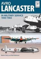 Avro Lancaster 1945-1964