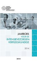 Jaarboek voor de intensievezorgenverpleegkundige 2014