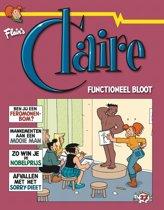 Claire 27. Functioneel bloot