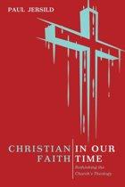 Christian Faith in Our Time