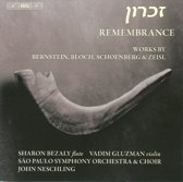 Zicharon - Remembrance