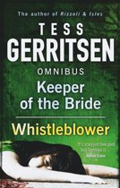 Keeper of the Bride / Whistleblower: Keeper of the Bride / Whistleblower